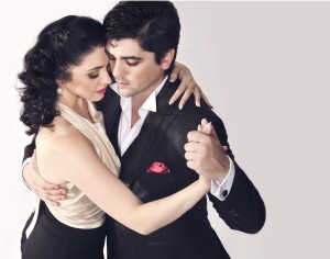Tango Dubai 2016